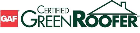 GAF Certified Green Roofer